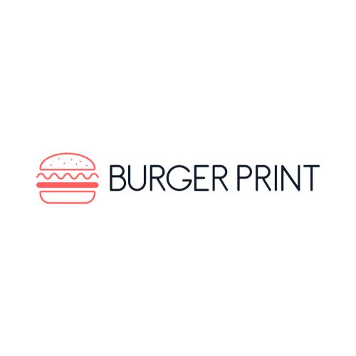burger print progetto netcomm award