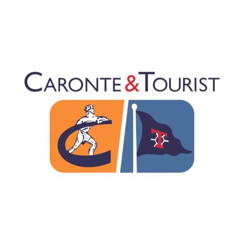 caronte tourist progetto netcomm award