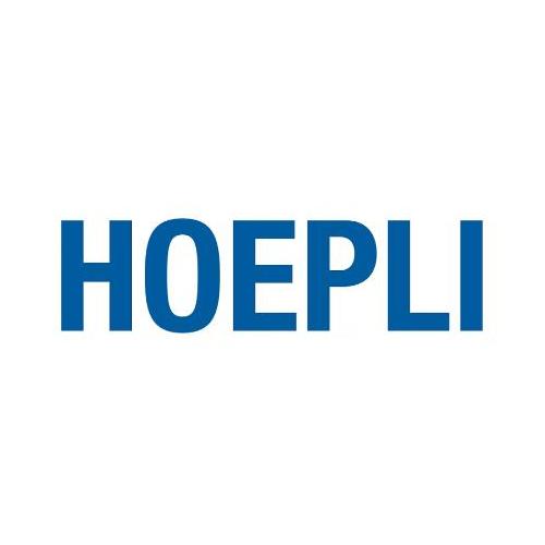 hoepli progetto netcomm award