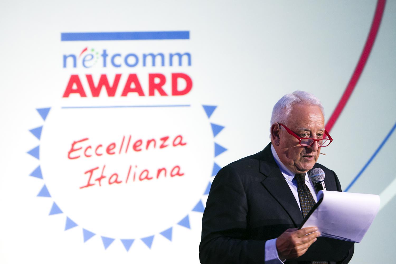 netcomm award 2018