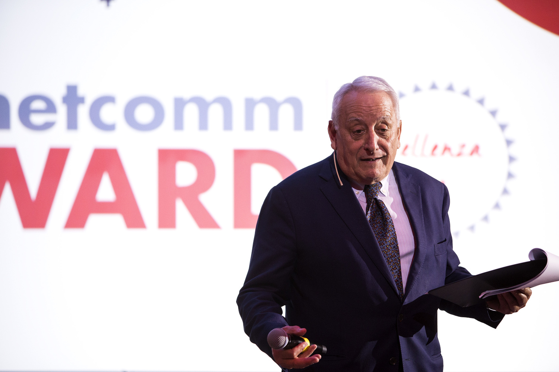 netcomm award 2019
