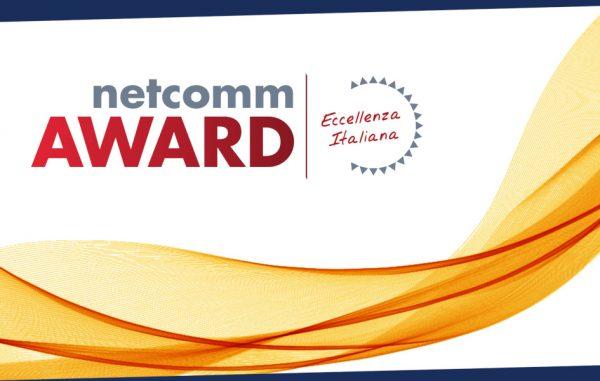 netcomm award grafica