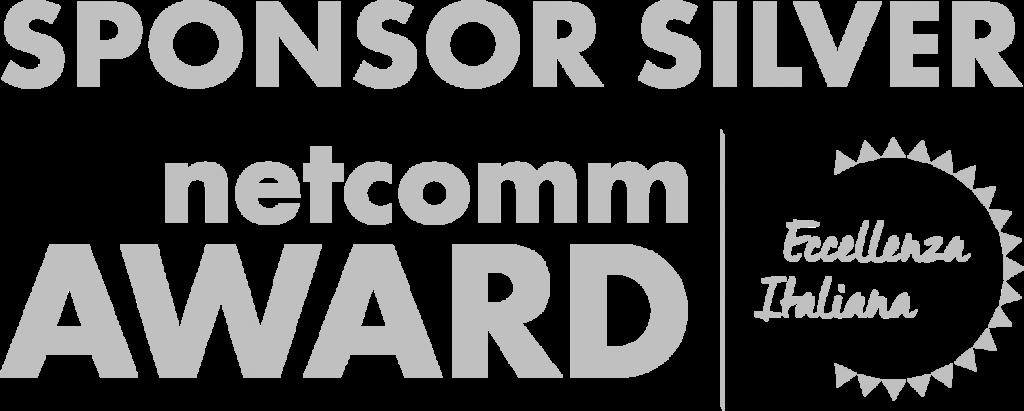 netcomm award sponsor silver