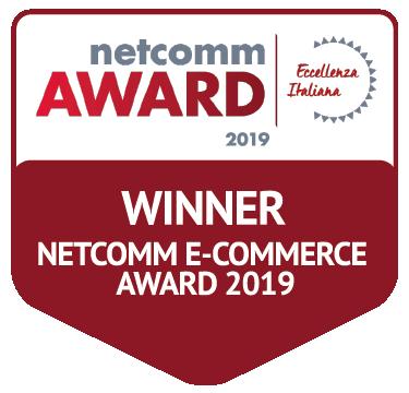 vincitore assoluto netcomm award 2019