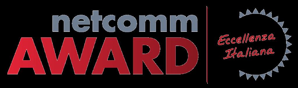 logo netcomm award 2020