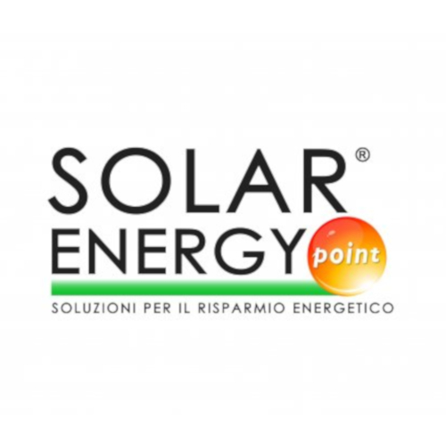 solar energy point progetto netcomm award