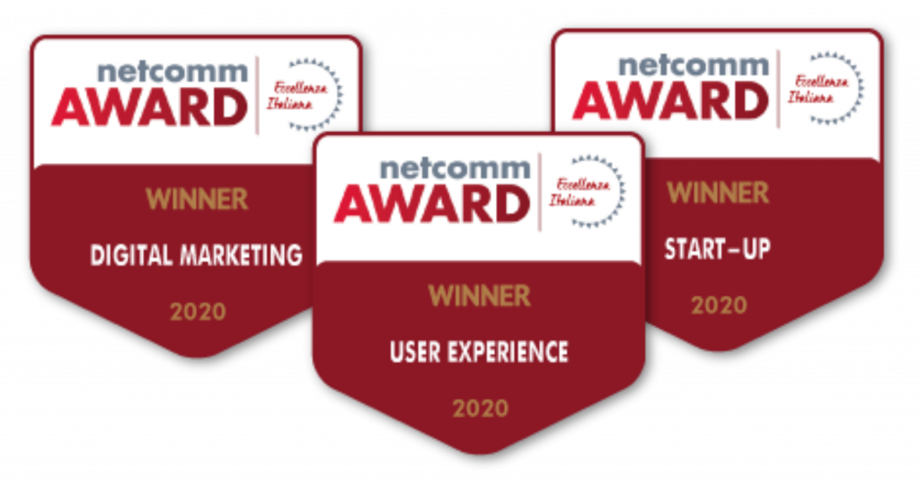 winner categorie netcomm award 2020