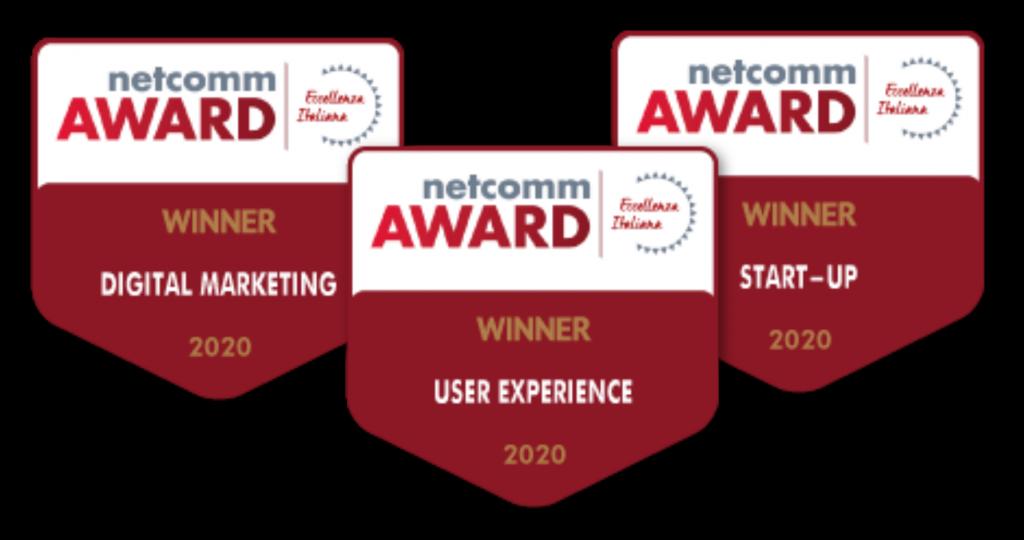 winner categorie netcomm award 2020