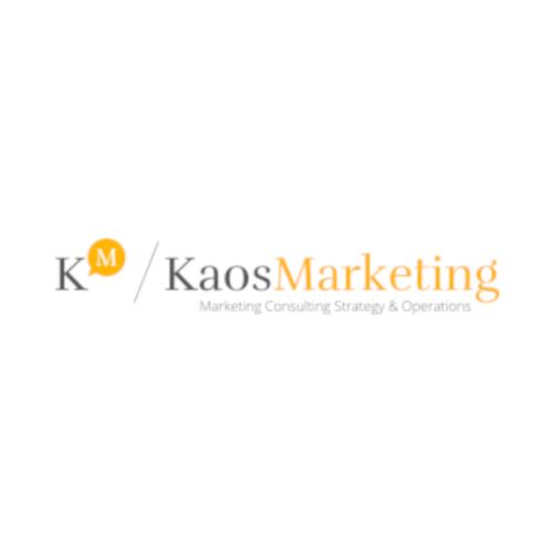 kaos marketing progetto netcomm award