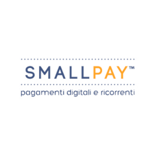 smallpay candidato netcomm award