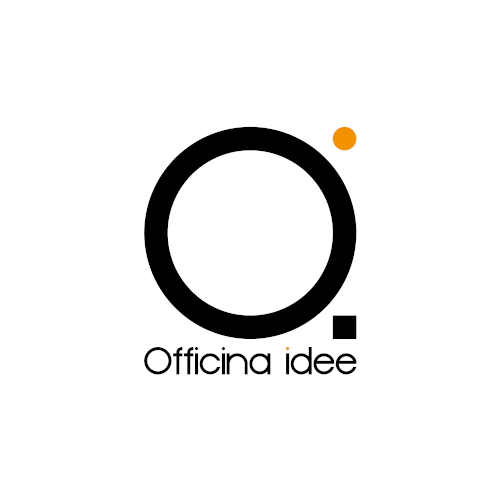 logo officina idee