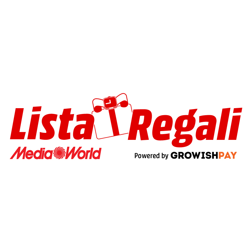 logo lista regali mediaworld