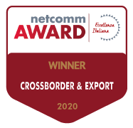 netcomm award 2020 winner cross border export