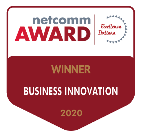 netcomm award 2020 winner business innovation