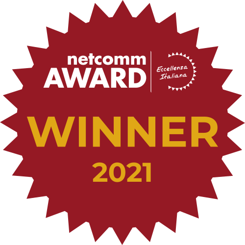 netcomm award winner 2021