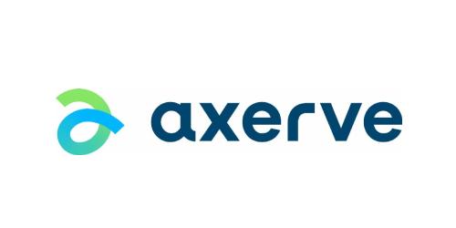 logo axerve sponsor