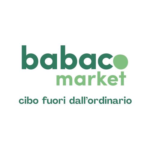 logo babaco market progetto netcomm award