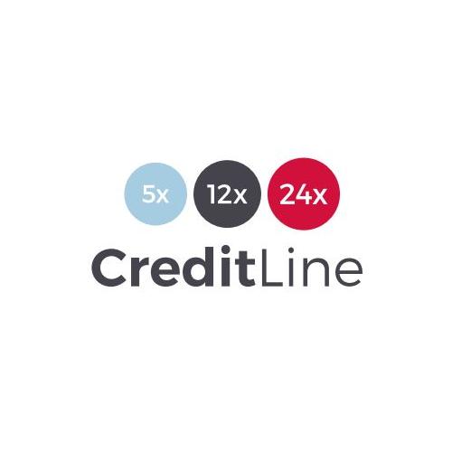 logo creditline progetto netcomm award