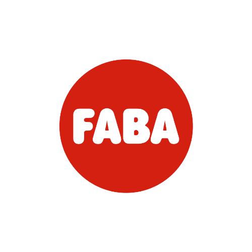 logo FABA progetto netcomm award
