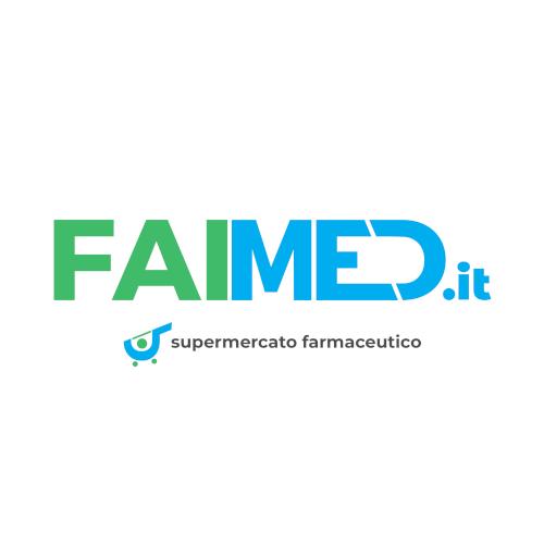 logo FAIMED progetto netcomm award