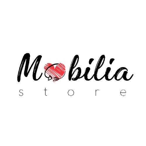 logo mobilia store progetto netcomm award
