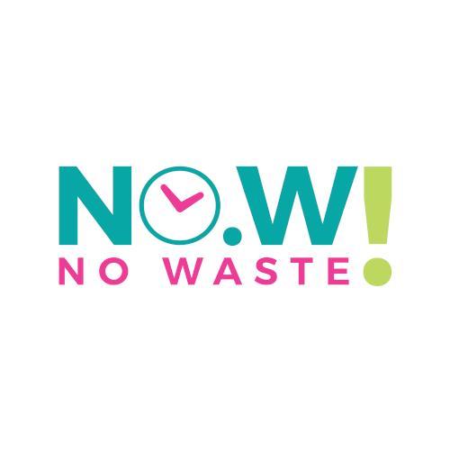 logo no waste progetto netcomm award