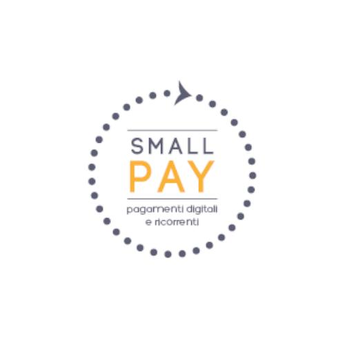 logo smallpay progetto netcomm award