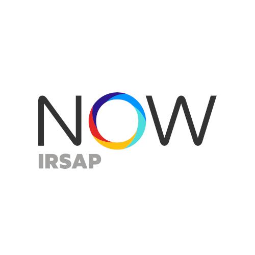 logo irsap now progetto netcomm award