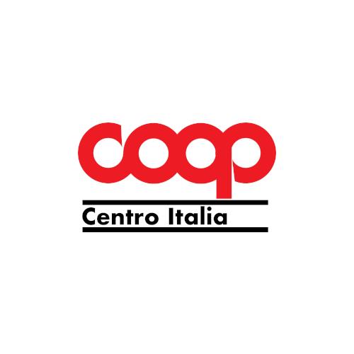 logo coop centro italia progetto netcomm award