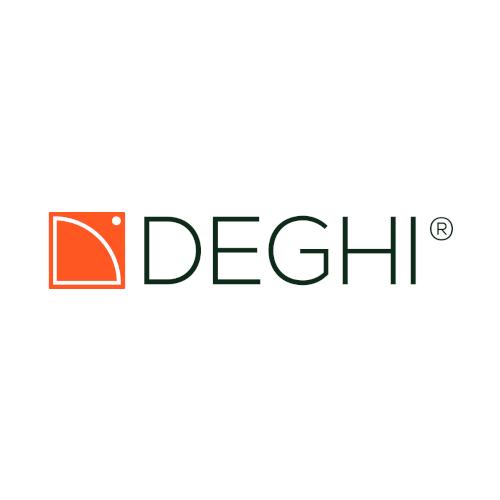 logo deghi progetto netcomm award