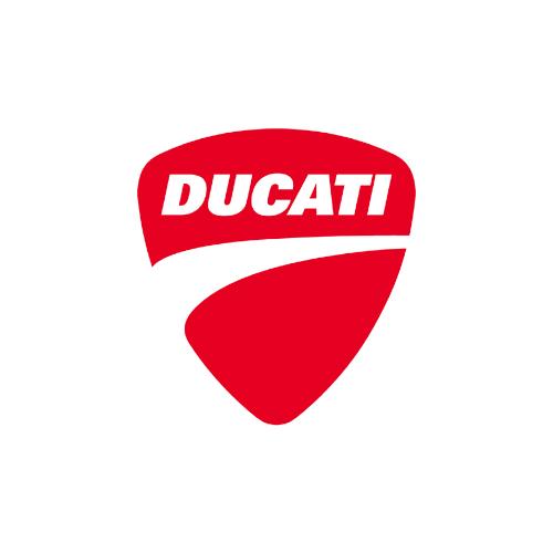 logo ducati progetto netcomm award