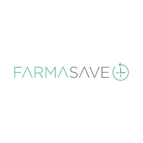 logo farmasave progetto netcomm award