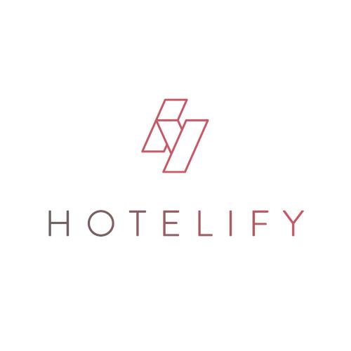 logo hotelify progetto netcomm award