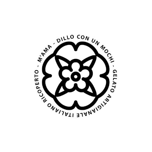 logo m'ama mochi progetto netcomm award