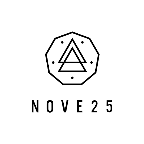 logo nove25 progetto netcomm award