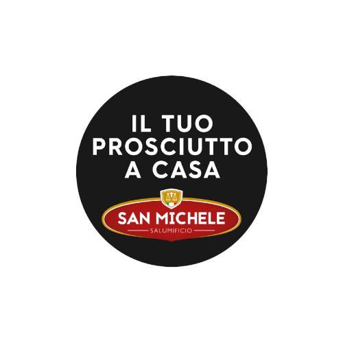 logo salumificio san michele progetto netcomm award