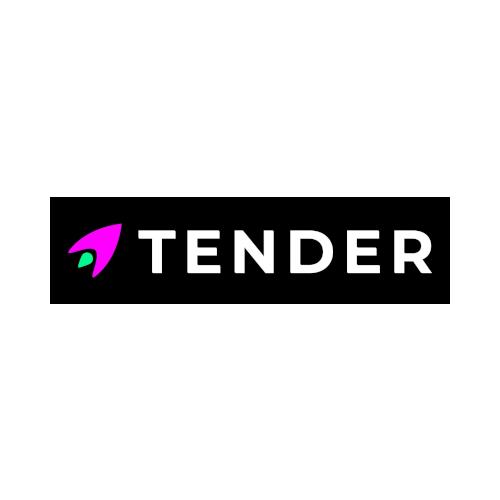 logo tender progetto netcomm award