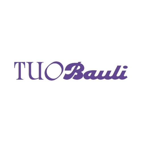 logo TUO Bauli progetto netcomm award
