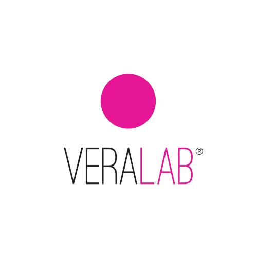 logo veralab progetto netcomm award