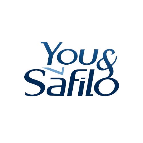 logo you & safilo progetto netcomm award